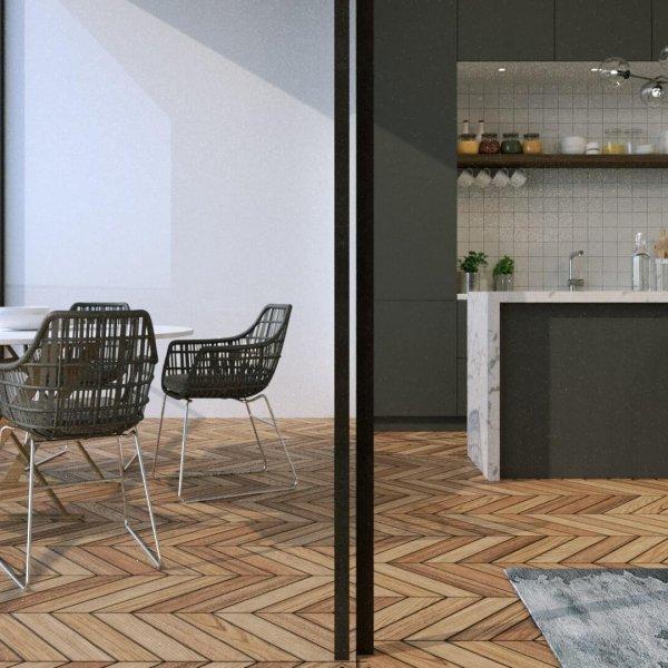 הדמיית פנים - דירות מגורים - פרויקט ICON energy אנרג'י פארק חדרה