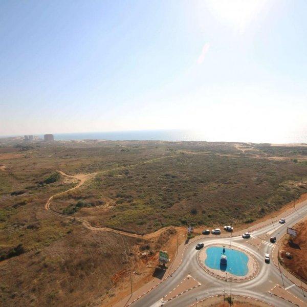 תמונה קרקע מהאוויר